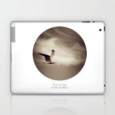 it's the little things.. Laptop & iPad Skin