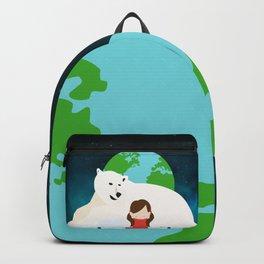 Homesickness Backpack