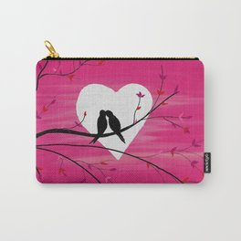 Valentine Gift Carry-All Pouch