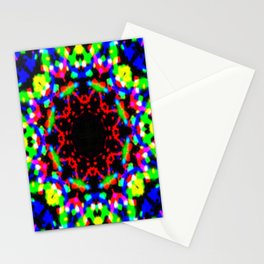 Color of Art Stationery Cards