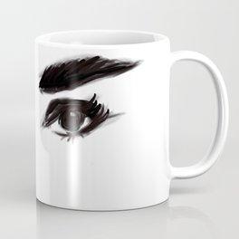 Audrey's eyes Coffee Mug