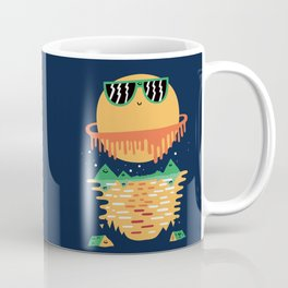 Happy Exploring Coffee Mug