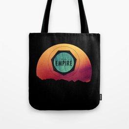 We Are Empire Tote Bag