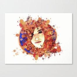Sofi Mayen I Canvas Print
