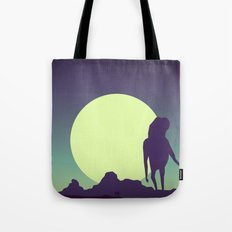 Honey-moon 2 Tote Bag