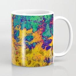 The Sun Has Left The Sky Coffee Mug