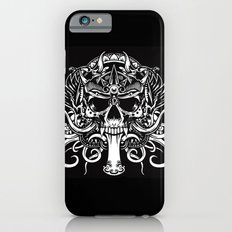Onset Barong Slim Case iPhone 6s