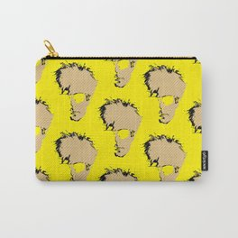 A.Warhol Carry-All Pouch