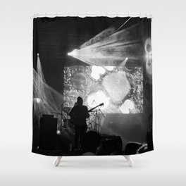 Kaiser Moon Shower Curtain