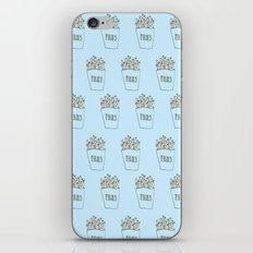 Fries iPhone & iPod Skin