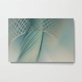 Ballerine 0125 Metal Print