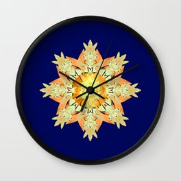 Amaterasu Wall Clock