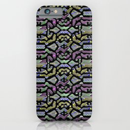 Colorandblack series 438 iPhone Case