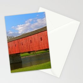 West Montrose, Ontario Covered Bridge Stationery Cards