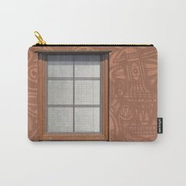 """Perdizes - Series """"Districts of São Paulo"""" Carry-All Pouch"""