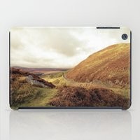 ruben ireland iPad Cases featuring Ireland. by Ashley Jensen