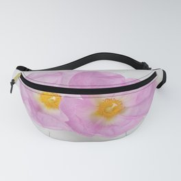Purple Blooms 2 Fanny Pack