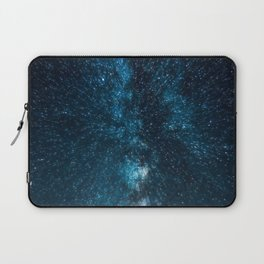 Brisk Milky Way Laptop Sleeve