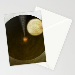 Timed Stationery Cards