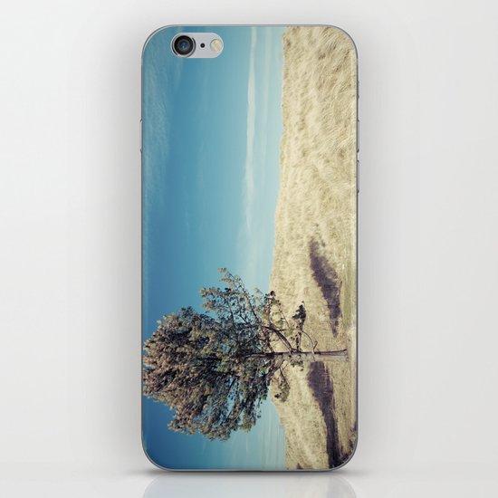 tree (it has magic lumber)... iPhone & iPod Skin