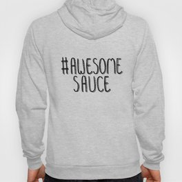 AwesomeSauce Awesome Sauce Hoody