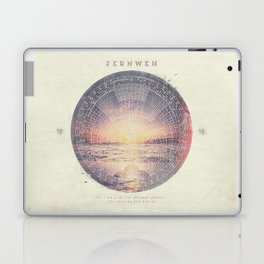 Fernweh Vol 5 Laptop & iPad Skin