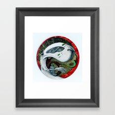 TOOL N°2 Framed Art Print