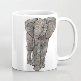 Adolescelephant Coffee Mug