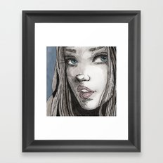 Kendra Framed Art Print