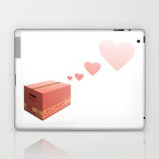 Love Box Laptop & iPad Skin