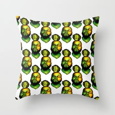 Jacques Throw Pillow