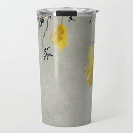 Branche D'Automne Travel Mug