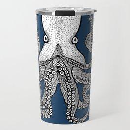 Octopuses for Orgasms Travel Mug