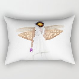 Fairy Rectangular Pillow