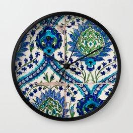 Maroc Wall Clock