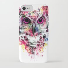 Owl Slim Case iPhone 7