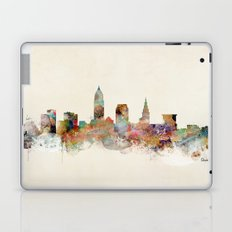 cleveland ohio Laptop & iPad Skin