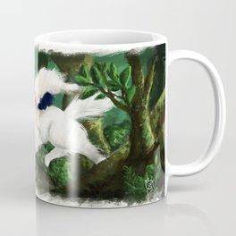 Mononoke Hime  Coffee Mug
