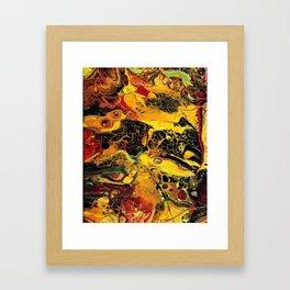Killa B Framed Art Print