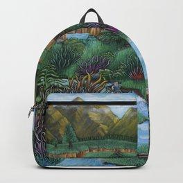 Utopia Backpack