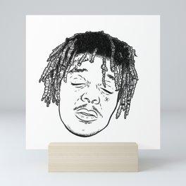 Lil Uzi Vert Mini Art Print