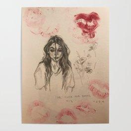 manic pixie dream girl Poster