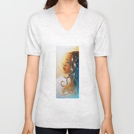 Epiphany Unisex V-Neck