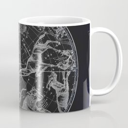 NY, Constellations Coffee Mug