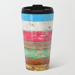 Eco Fashion Travel Mug
