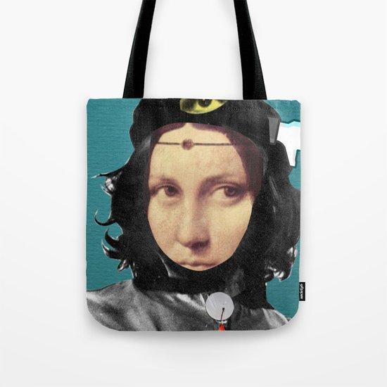The Da VinChe Tote Bag