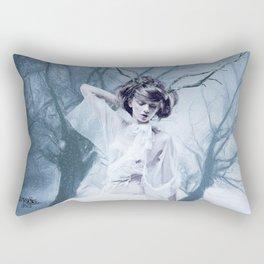 Last Christmas Rectangular Pillow