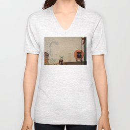 WaterTower Unisex V-Neck