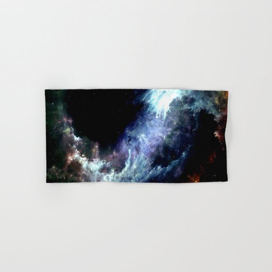 ζ Mizar Hand & Bath Towel