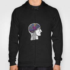 Creative mind Hoody